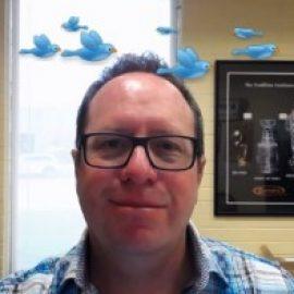 Profile picture of David Greene