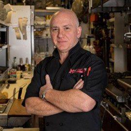 Profile picture of Alfonso Molino